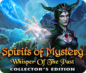 Free Spirits of Mystery: Whisper of the Past Collector's Edition Mac Game