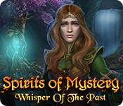 Free Spirits of Mystery: Whisper of the Past Mac Game