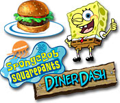 Free SpongeBob SquarePants Diner Dash Mac Game