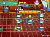 Free SpongeBob SquarePants Diner Dash Mac Game Download