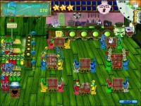 Download SpongeBob SquarePants Diner Dash Mac Games Free