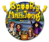 Free Spooky Mahjong Mac Game