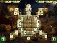 Free Spooky Mahjong Mac Game Free