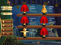 Download Spooky Mahjong Mac Games Free