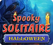 Free Spooky Solitaire: Halloween Mac Game