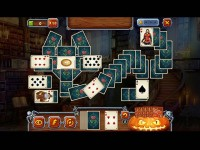 Free Spooky Solitaire: Halloween Mac Game Download