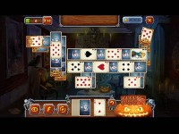 Free Spooky Solitaire: Halloween Mac Game Free