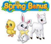 Free Spring Bonus Mac Game