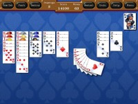 Free Spyde Solitaire Mac Game Download