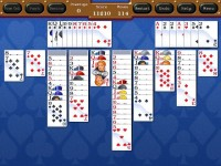 Download Spyde Solitaire Mac Games Free