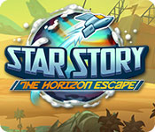 Free Star Story: The Horizon Escape Mac Game