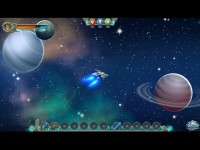 Free Star Story: The Horizon Escape Mac Game Free