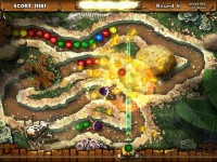 Free StoneLoops! of Jurassica Mac Game Download