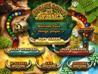 Free StoneLoops! of Jurassica Mac Game Free