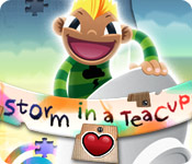 Free Storm in a Teacup Mac Game