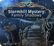 Free Stormhill Mystery: Family Shadows Mac Game