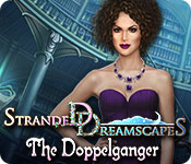 Free Stranded Dreamscapes: The Doppelganger Mac Game