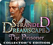 Free Stranded Dreamscapes: The Prisoner Collector's Edition Mac Game