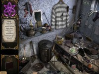 Free Strange Cases: The Secrets of Grey Mist Lake Mac Game Download