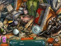 Free Strange Discoveries: Aurora Peak Collector's Edition Mac Game Download