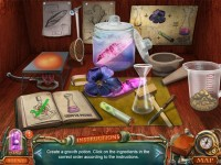 Download Strange Discoveries: Aurora Peak Collector's Edition Mac Games Free