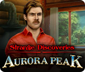 Free Strange Discoveries: Aurora Peak Mac Game