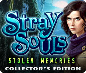 Free Stray Souls: Stolen Memories Collector's Edition Mac Game