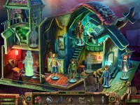 Free Stray Souls: Stolen Memories Collector's Edition Mac Game Free