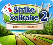 Free Strike Solitaire 2: Seaside Season Mac Game