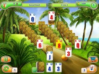 Free Strike Solitaire 2: Seaside Season Mac Game Download