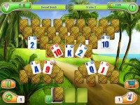 Download Strike Solitaire 2: Seaside Season Mac Games Free