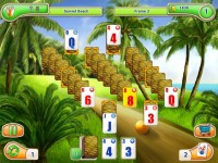Free Strike Solitaire 3 Dream Resort Mac Game Download