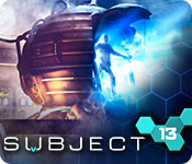Free Subject 13 Mac Game