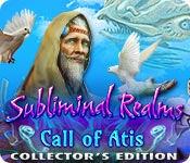 Free Subliminal Realms: Call of Atis Collector's Edition Mac Game
