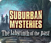 Free Suburban Mysteries: The Labyrinth of the Past Mac Game