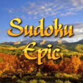 Free Sudoku Epic Mac Game