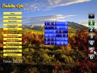 Download Sudoku Epic Mac Games Free