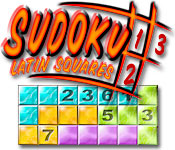 Free Sudoku Latin Squares Mac Game