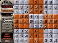 Free Sudoku Latin Squares Mac Game Download