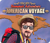 Free Summer Adventure: American Voyage Mac Game