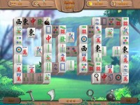 Free Summer Mahjong Mac Game Free