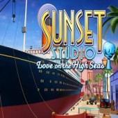 Free Sunset Studio: Love on the High Seas Mac Game