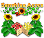 Free Sunshine Acres Mac Game
