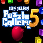 Free Super Collapse! Puzzle Gallery 5 Mac Game