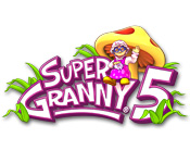 Free Super Granny 5 Mac Game