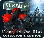 Free Surface: Alone in the Mist Collector's Edition Mac Game