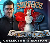 Free Surface: Game of Gods Collector's Edition Mac Game