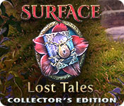 Free Surface: Lost Tales Collector's Edition Mac Game