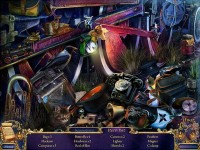 Download Surface: Mystery of Another World Mac Games Free