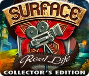 Free Surface: Reel Life Collector's Edition Mac Game